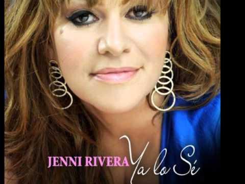 Ya Lo Se Jenni Rivera