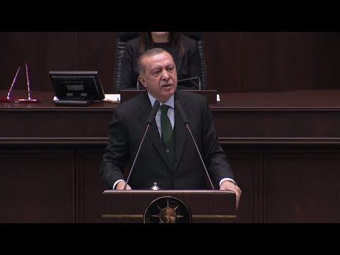 "Turkish president Erdogan on US embassy relocation: ""Mr Trump, Jerusalem is a red line for Muslims"""