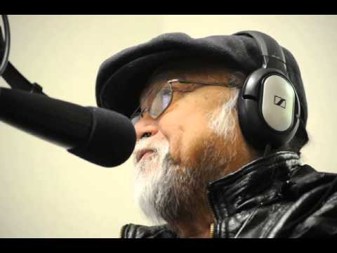 Larry Ramos (The Association) interview on KKAG Grangeville (Retro Radio) - 6