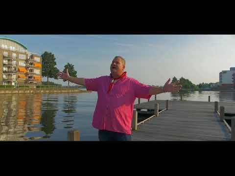 Bert Zwier - 'K Heb Liever Dat Je Nu Gaat (Officiële Videoclip)