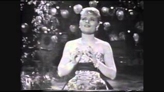Moonglow - Theme From Picnic - Patti  Page - 1956