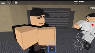 Roblox blitz story mode! (ROBLOX)