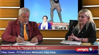 Tülay Yaman Yenigun Tv