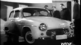 Polska Motoryzacja Historia (od Warszawy aż po Poloneza).Czasy świetności polskiej motoryzacji