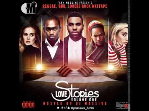 Djmassive   RnB Reggae & Lovers Rock Mix Vol 1. 2016