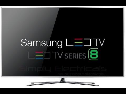 SAMSUNG TV REKLAMI