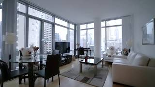 Amazing Manhattan Apartment For Rent in New York city! See video tour!
