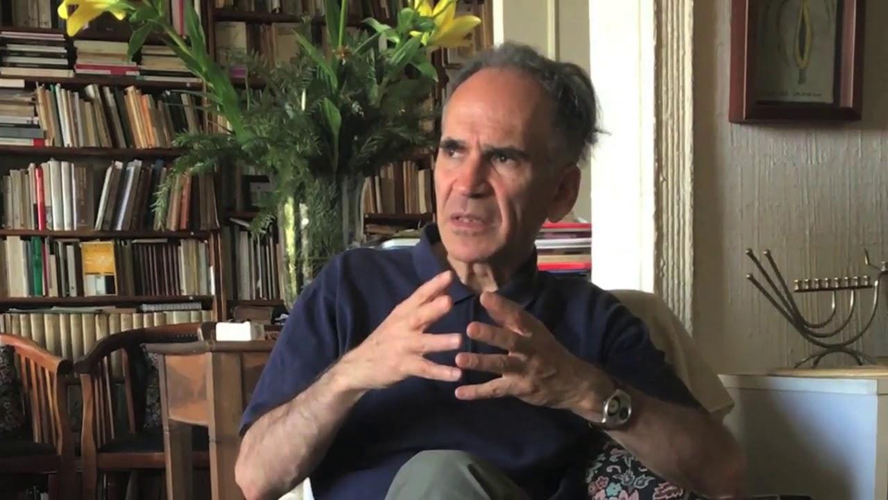 Neuroartes en Chile. Dr. Ricardo Loebell 2.