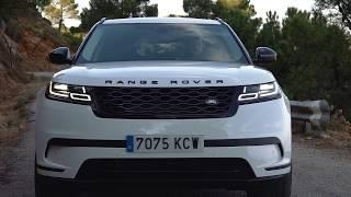 ПЕРВЫЙ ПОЛНОЦЕННЫЙ ОБЗОР Range Rover Velar // ОПРАВДАНА ЛИ ЦЕНА ЗА НОВЫЙ ВЕДРОВЕР? || AVTOritet