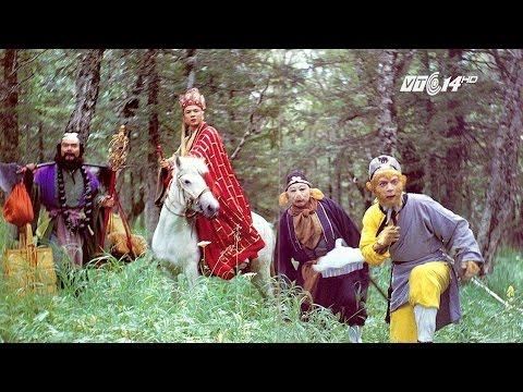 """(VTC14)_Đạo diễn phim """"Tây Du Ký"""" qua đời ở tuổi 88"""