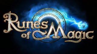 Runes of Magic - Tomb of Souls 4 man by Asgard