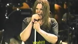 I Just Want You   Ozzy Osbourne Subtitulado