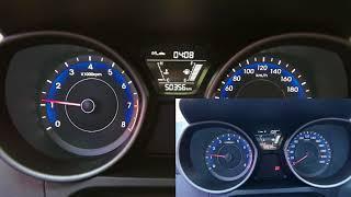 현대기아차 세타엔진 결함 예방하는 방법 Hyundai Engine Piston scuffing Prevention