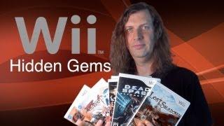 Wii - Hidden Gems