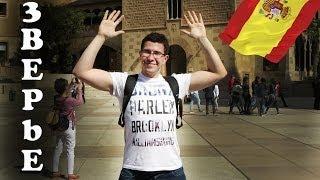 Вложки - Монастырь Монсеррат #Barcelona 2014(Instagram - http://instagram.com/3bepbe Вся инфа здесь - http://www.3bepbe.com/ В этом выпуске мы будем уезжать обратно и конечно все..., 2014-04-26T10:00:01.000Z)