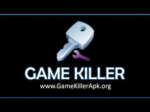 How To Download (Game Killer) APP For FREE