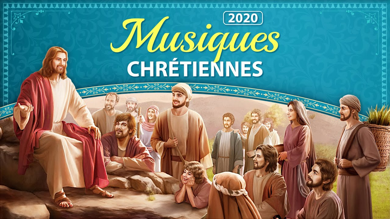 Chant de Louange 2020 Compilation — Musique chrétienne en français
