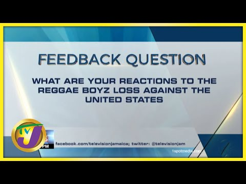 Feedback Question | TVJ News - Oct 8 2021