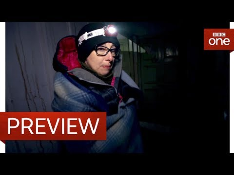 Download Youtube: Sue's freezingly dark accommodation  - The Ganges with Sue Perkins: Episode 1 - BBC One