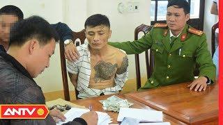 An ninh ngày mới hôm nay | Tin tức 24h Việt Nam | Tin nóng mới nhất ngày 22/12/2019 | ANTV