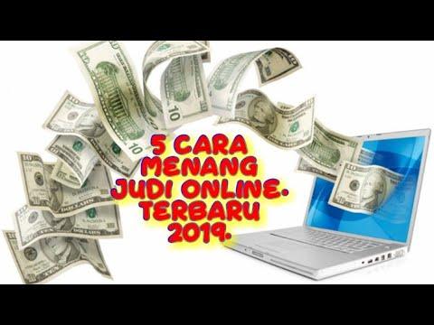 Tips 5 Cara Menang Judi Online Ll Ala Mafia Bola Terbaru 2019.