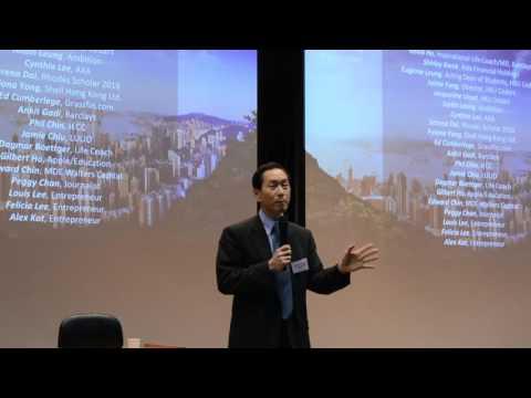 Barclays Small Talks Circles Evening, 14 April 2016