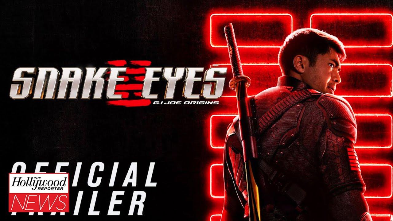 First Full Trailer for 'Snake Eyes' Has Been Released I THR News