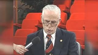 Siyaset Meydanı (1999) 1. Bölüm (Necip Hablemitoğlu, Türkan Saylan)