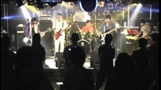 昭和歌謡コピーバンド バッドチューニング 2015.1.24 BAD-TUNING.
