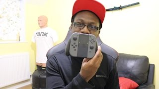 One of Deji's most viewed videos: THE SWITCH!!!