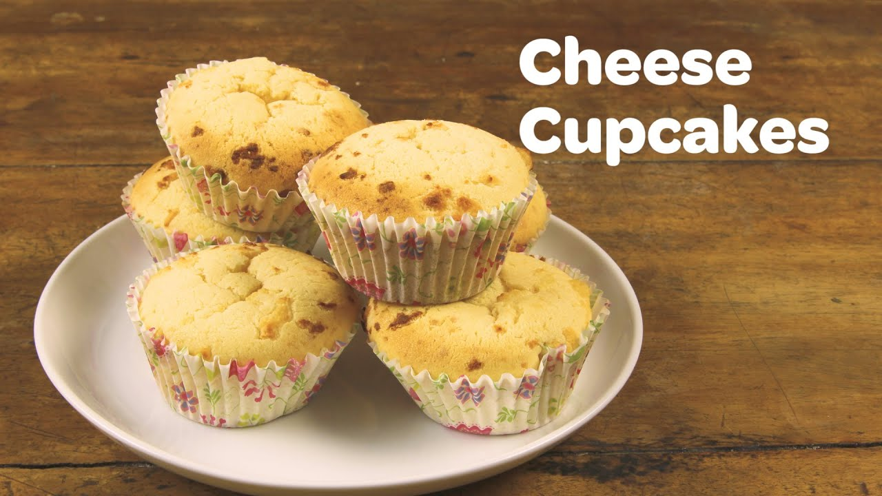 Cheese Cupcake Recipe Yummy Ph