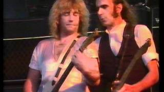 Roll Over Lay Down - Status Quo