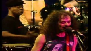 Santana - Deeper, Dig Deeper 1987