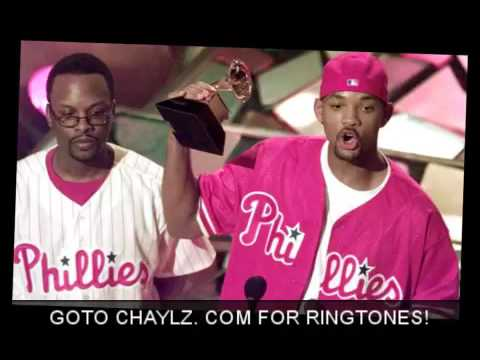 DJ Jazzy Jeff and the Fresh Prince - Ring My Bell - http://www.Chaylz
