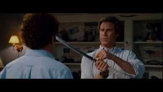 Best scene of Step Brothers