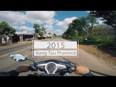 Vung Tau Province