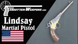 "Baixar Lindsay's ""Young American"" Martial Two-Shot Pistol"
