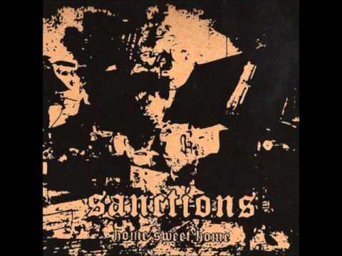 Sanctions - Home Sweet Home (Full Album)