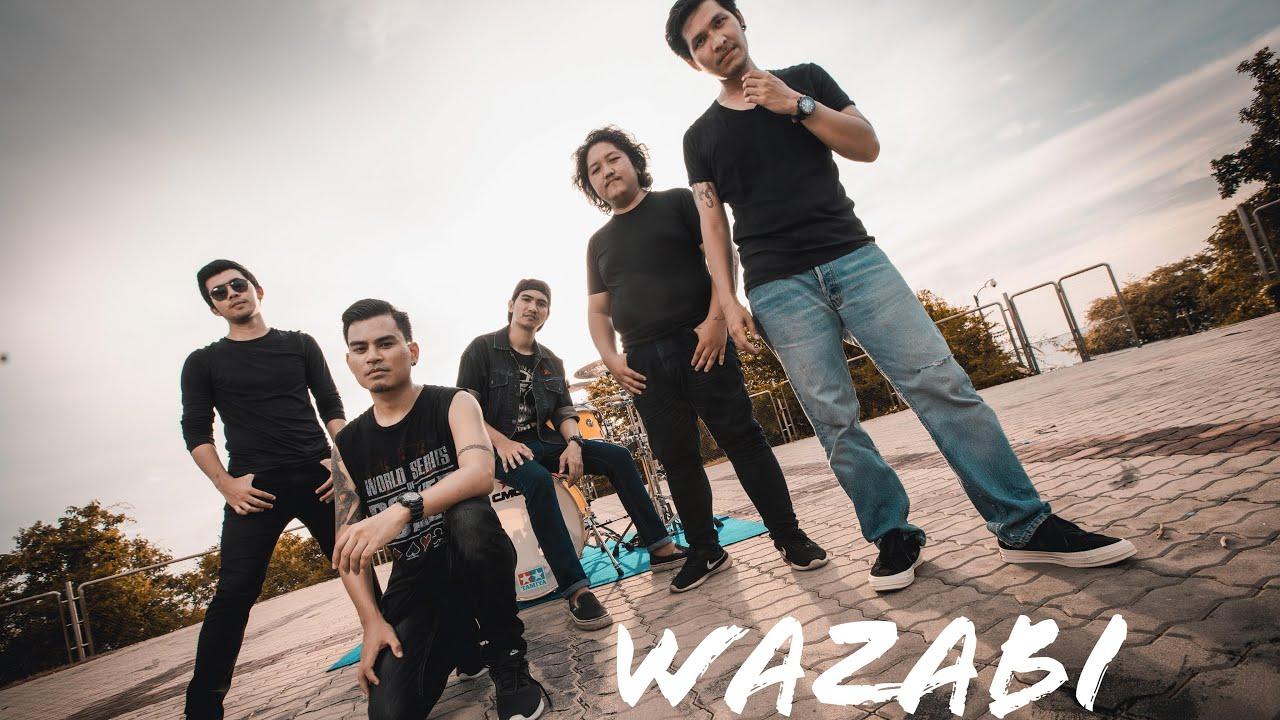 พอสักที(Stop)-WAZABI (Project back in time)