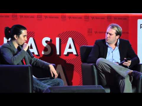 Fireside chat : Lessons learned from building Rocket Internet in Asia (Startup Asia Jakarta 2013)