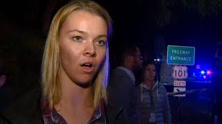 THOUSAND OAK SHOOTING: Survivor talks about chaotic scene inside bar during shooters rampage