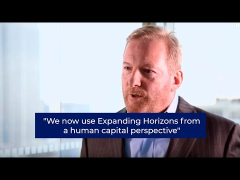 A.T. Kearney's Expanding Horizons | London Business School