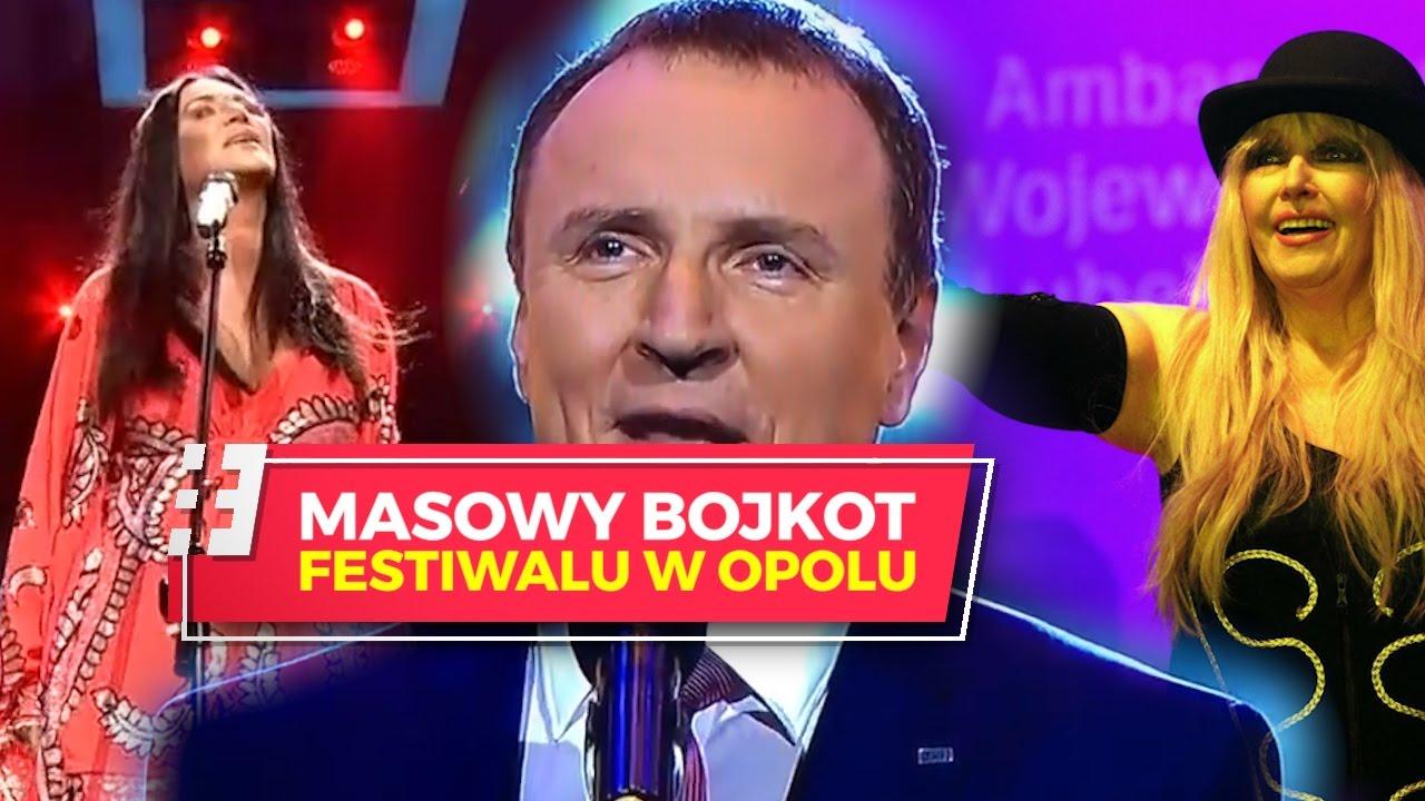 Opole 2017. Dlaczego artyści masowo rezygnują?