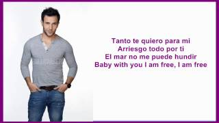 melissa otero with you contigo letra reina de corazones