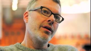 Flood defends U2's Songs Of Innocence
