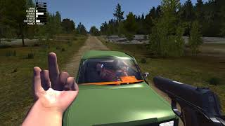 🔫 MY SUMMER CAR - GUN MOD (BEST MOD YET ??) 🔫
