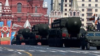 Victory Day Parade 2014 | Red Square, Moscow, Russia | 2014 Парад Победы