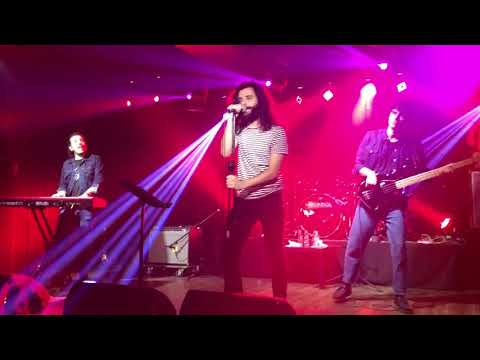 Red End   Dream On Aerosmith Cover Live at Dorock XL Istanbul