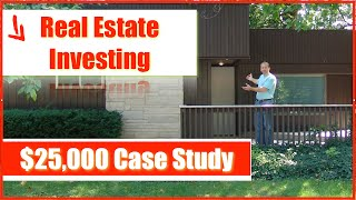 Real Estate Investing | Flipping Houses By Wholesaling For Cash