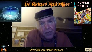 Feet to the Fire: Dr. Richard Alan Miller Sept 7th 2014